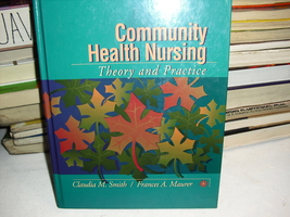 community  health  nursing - $9.99