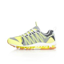 SNEAKERS UOMO NIKE AIR MAX 97/HAVEN/CLOT AO2134.700  FLUO REFLECTED SNKR... - $163.82