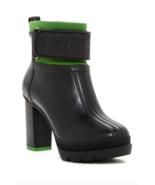 Sorel Womens Medina III Ankle Rain Platform Heel Boots 7 7.5 8 8.5 9 9.5... - $74.37