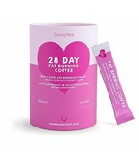 SkinnyMint Fat Burning Coffee. Keto Diet Drink. Appetite Suppressant for... - $61.37