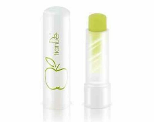 TianDe Apple Lip Balm, 3.5 g.