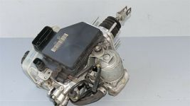 06-10 Hummer H3 ABS Brake Master Cylinder Booster Pump Actuator Controller image 10