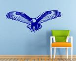 Wk eagle creative wall sticker vinyl art decal window stencil home room decor 22 x thumb155 crop