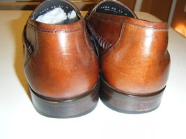 11M LOAFER11M SOLE BROWN LEATHER AND PRINCIPE BLACK UPPER HqTdvwT8
