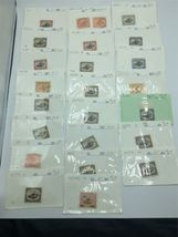 Vintage British New Guinea Papua 1438+ Postage Stamp Lot $948 Value Airmail image 6