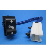 Nissan Murano 03-07 Quest 04-07 LH Pedal height Adjuster Switch 25194-CA... - $19.59