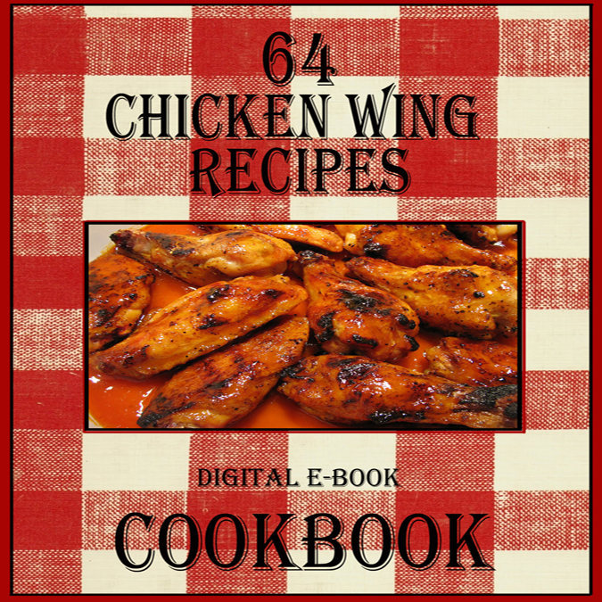 The chicken wings cookbook 64 recipes and 50 similar items il fullxfull1318028993 o6mt forumfinder Choice Image
