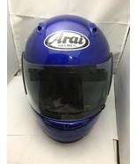 Arai M2000 Quantum F Motorcycle Helmet - $198.00