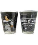 MLB New York Yankees Aaron Judge 2 oz. Shot Glass - $11.95