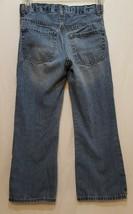 Blue Jeans Denim Boys Size 8 Bootcut Children's Place - $15.99