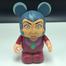 VINYLMATION WALT DISNEY vinyl pop toy figure figurine Cinderella stepmother TM 1 - $15.84