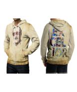 Stan Lee 3D Print Hoodies Zipper Hot Sale Long Sleeve  Hoodie Sweatshirt... - $49.80+