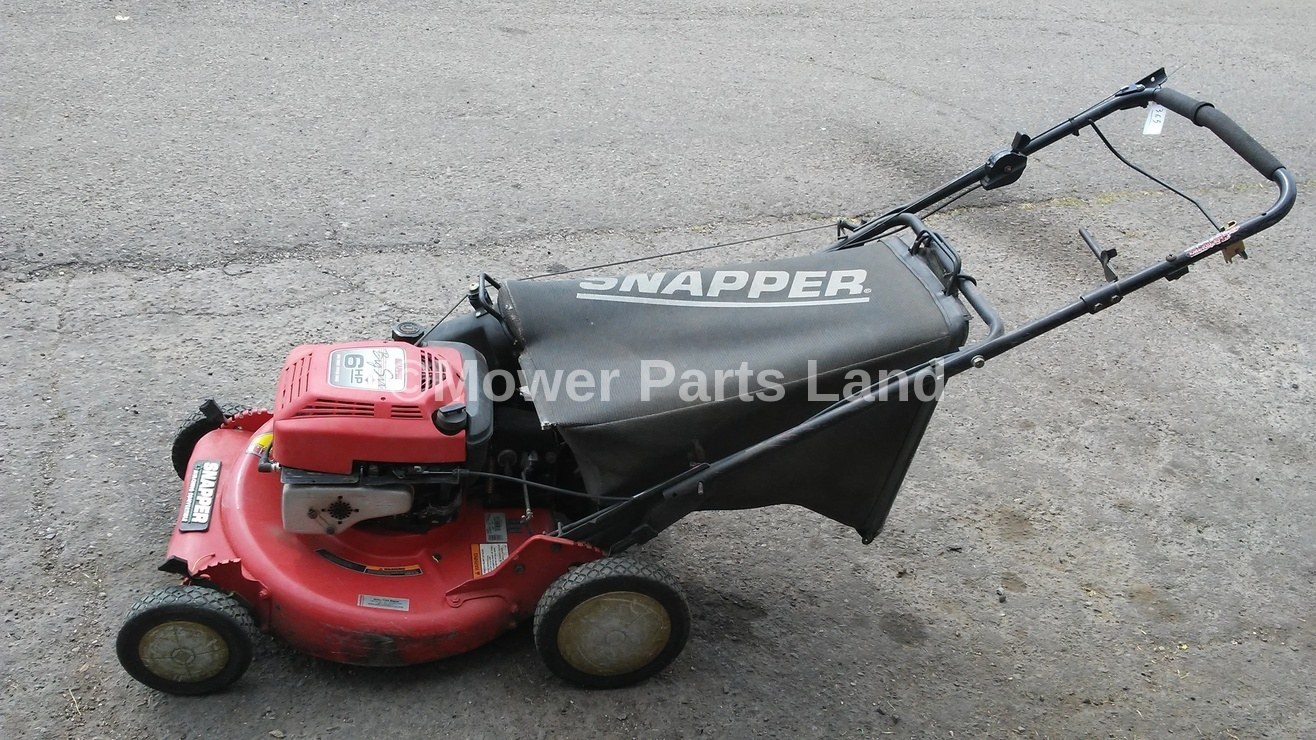 snapper lawn mower carburetor