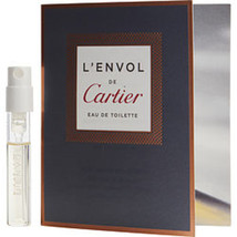 CARTIER LENVOL by Cartier - Type: Fragrances - $10.54
