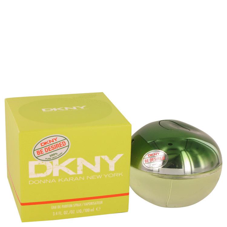 Donna karan be desired perfume