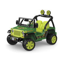 Power Wheels Power Wheels 12V Battery Toy Ride-On -Teenage Mutant Ninja ... - $439.37