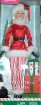 Barbie Doll - Santa's Helper (2004) - $20.00