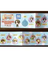 1x ONLY Strap Hakuouki SSL metal ball chain charm phone figure hakuoki *... - $9.89