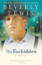 The Forbidden (The Courtship of Nellie Fisher, Book 2) [Paperback] Lewis... - $1.99