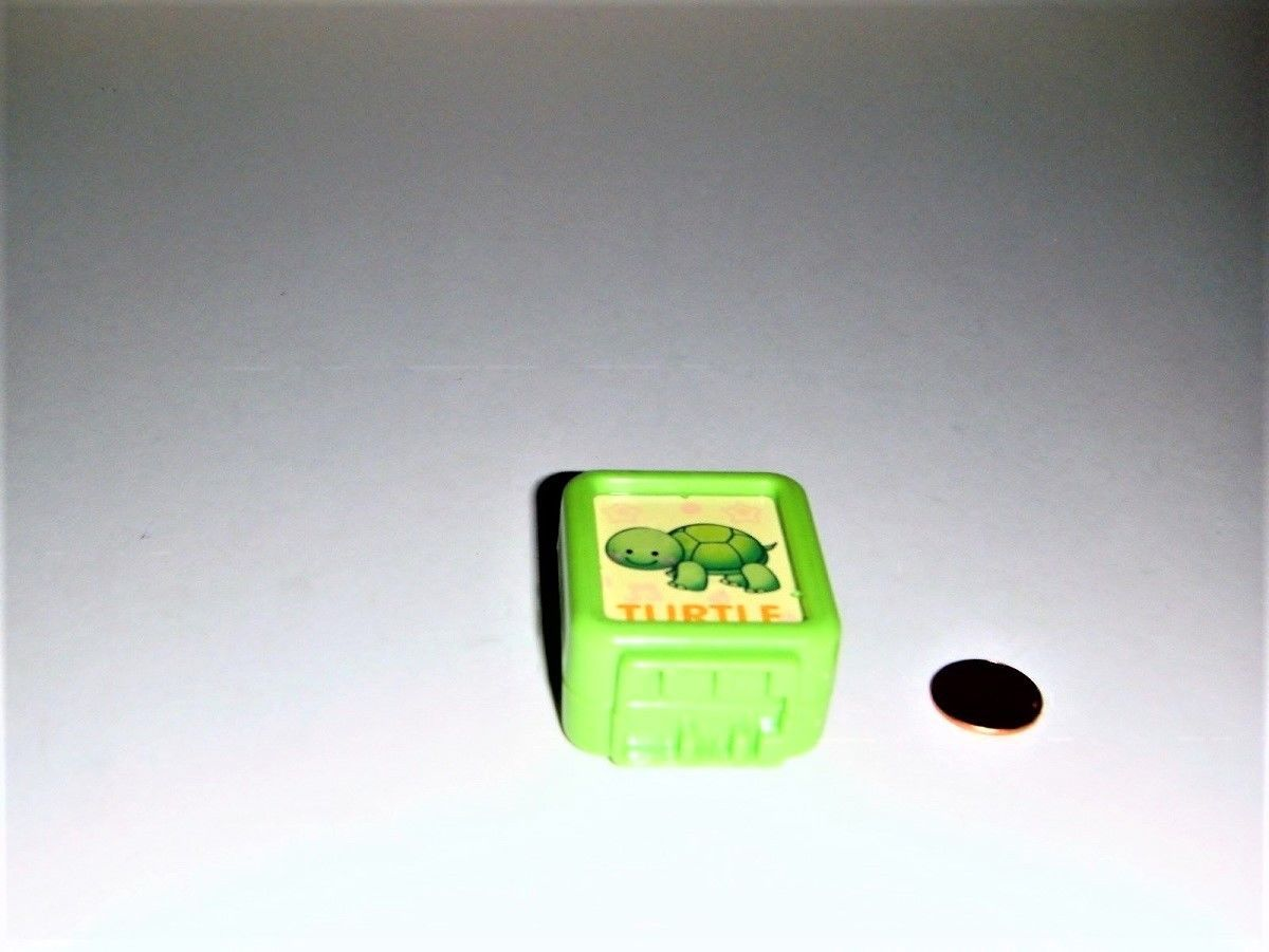 Vtech Replacement Block Letter T Turtle And  Similar Items