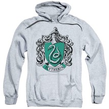 Harry Potter Slytherin House Snape Wizard J.K Rowling's Hogwarts Hoodie HP8040B image 1