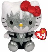 Ty Beanie Babies Hello Kitty Plush, Kiss Spaceman - $26.09