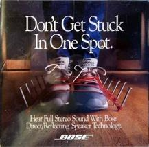Don't Get Stuck in One Spot [RARE] [Audio CD] Swingle Singers; Gloria Es... - $19.95