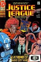 Justice League America #57 The Descent of.Despe... - $1.95