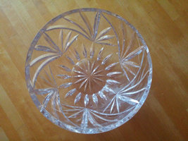 Marquis Waterford Crystal Bowl  - $15.00
