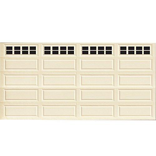 232 Magnetic Faux Garage Door Windows 32 Pieces For