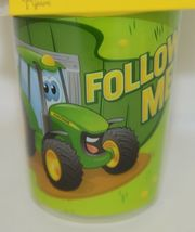 John Deere TBEKY9613A Take Toss Sippy Cups Three 10 Ounce image 4