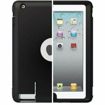 OtterBox Defender Series Hybrid Case for iPad 2 (APL2-IPAD2-D9-E4OTR) - $49.49