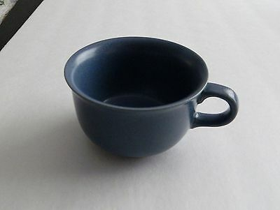 Primary image for Dansk Mesa Blue Coffee Cup made In Portugal