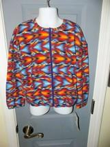 LuLaRoe Monroe Tribal Print Jacket Size 8 Girl's NEW - $28.00