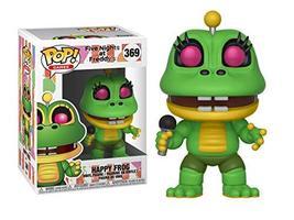 Funko Pop! Games: Happy Frog Collectible Figure, Multicolor, Standard - $14.84