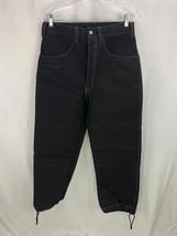 Genuine Balz Snowboarding Snowboard Pants Black Size S - $35.00