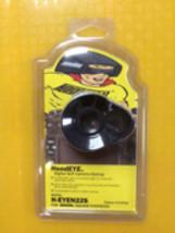 HoodMan HoodEYE Digital Camera Eyecup Model H-EYEN22S For Nikon Square Eyepieces - $14.99