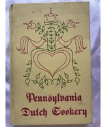 Pennsylvania Dutch Cookery 1935 - $10.50