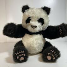 Tiger Hasbro 73901 Asst Luv Cubs Plush Panda Bear 2004 Interactive WORKS - $34.99