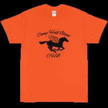 Camp Half Blood T-shirt / CHB T-shirt / Camp Half Blood / Short Sleeve T-Shirt  image 4