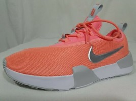 Nike Ashin Modern GS Running Shoes Size 5.5Y Women's Sz 7 Atomic Pink AO... - $39.59
