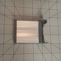 """IKEA Rationell Drawer Divider Replacement Part 3"""" Aluminum Piece Plastic... - $13.50"""