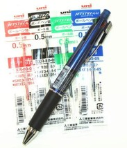Uni-ball Jetstream 4&1 4 Color 0.5 Mm Ballpoint Multi Penmsxe510005.9+ 0... - $11.75