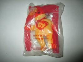 New McDonalds 2004 TY #4 Golden Arches Bear - $3.00