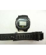 Casio G-Shock 240 DW-5200 ALARM Vintage 1987 WATCH FOR REPAIR PARTS W OR... - $153.84