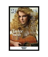 "Rolling Stone Magazine Taylor Swift Wall Poster 22"" x 34"" FREE SHIPPING - $31.00"