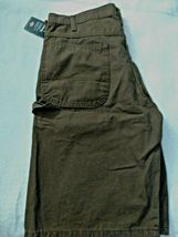 """Dickies Men's 11"""" Relaxed Fit Lightweight Duck Carpenter Shorts image 4"""