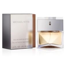 NEW Sealed Michael Kors by Michael Kors Eau De Parfum Spray For Her 1oz/30ml image 2