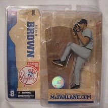 Mcfarlane Jouets MLB Sports Picks Series 8 Action Figure Kevin Brown New... - $11.87