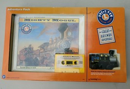 Vintage Lionel Train Set 1999 Mighty Mogul Express Set  92503 - $58.05